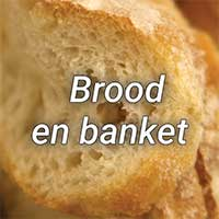 Brood en banket